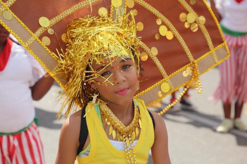 Batabano Junior Parade Grand Cayman