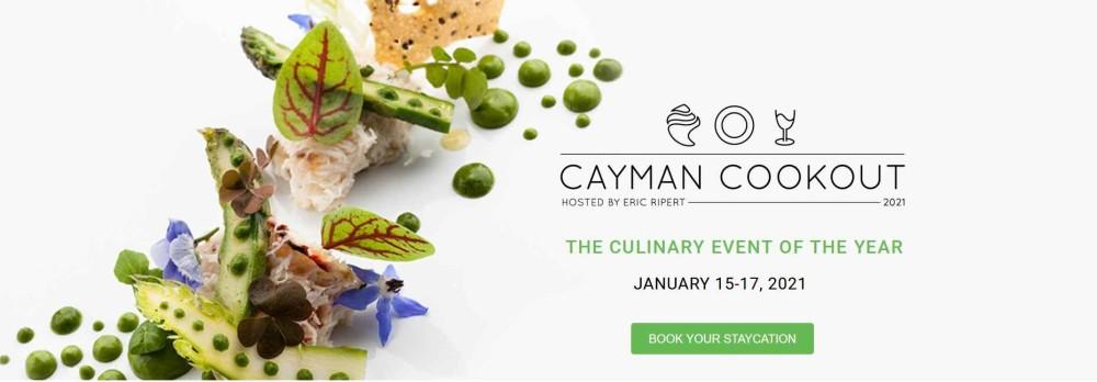 Cayman Cookout, Grand Cayman