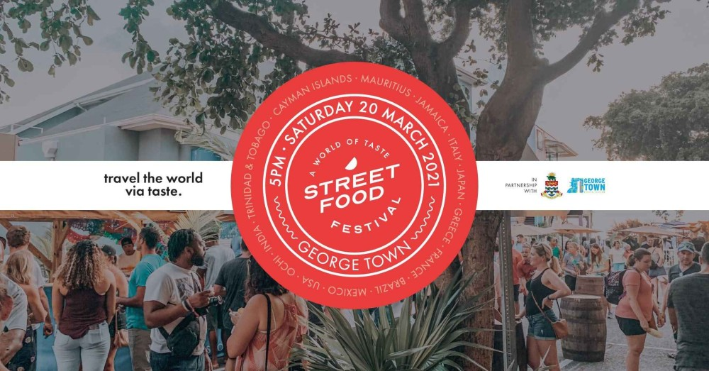 LIVE Street Food Festival, George Town
